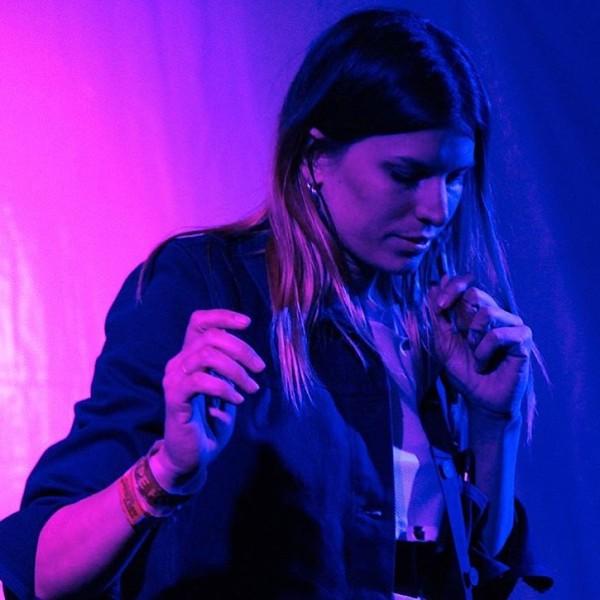 Sofie Winterson - My own show - ScracHouse