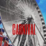 "Solarflairs - ""Carnival"""
