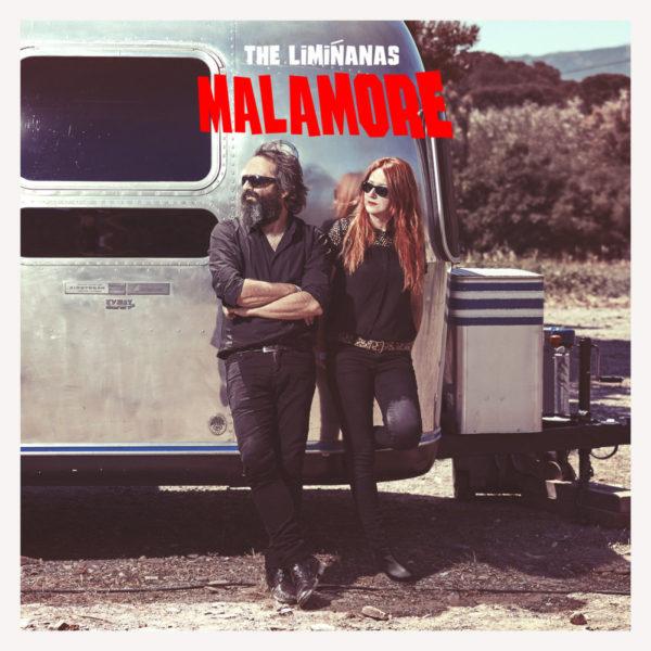 "The Limiñanas - ""Malamore"""