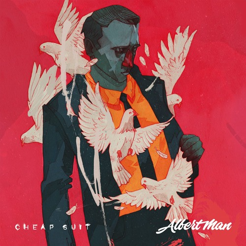 Albert Mann - Cheap Suit