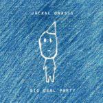 "Jackal Onasis - ""The New Ron"""