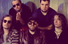 """The Dirty Clergy – """"All I Need"""" (single premiere)"""