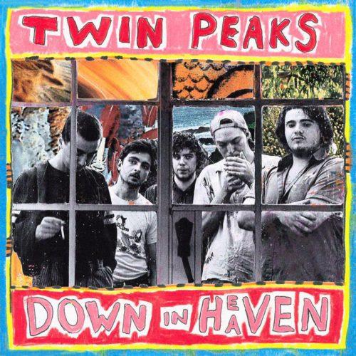 """Twin Peaks - """"Down in Heaven"""""""