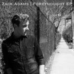 "Zack Adams - ""Dead Horse Bay"""