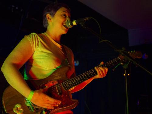 Allison Crutchfield