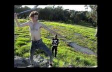 """Field Medic – """"not a normal boy"""" (video premiere)"""