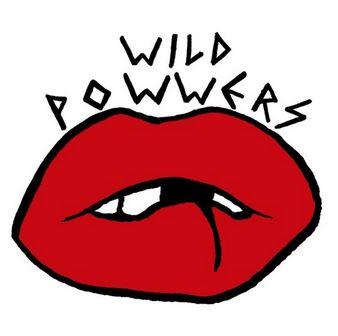 wildpowwers