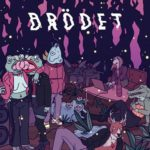 "Brödet - ""Ultra Friend"""