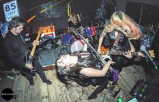 "Death Valley Girls – ""Glow In The Dark"""