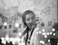 "Margaret Glaspy – ""Emotions and Math"""