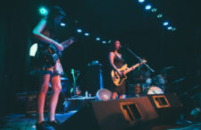 Mitski Live at The Sidewinder (photo essay)