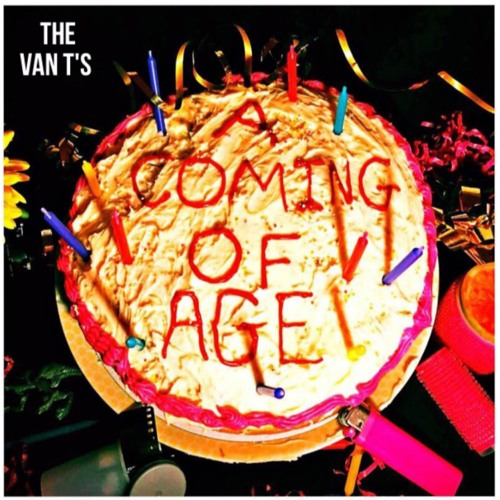 The Van T's - A Coming of Age