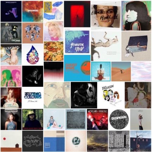 Weekend Showcase 2.25 (square)