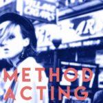 """Work Drugs - """"Method Acting"""""""