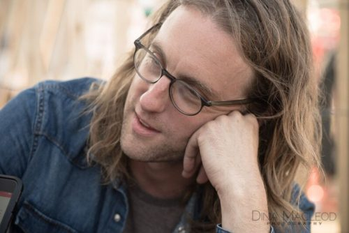 Carl Broemel - by Dina MacLeod 2
