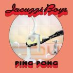 "Jacuzzi Boys - ""Boys Like Blood"""