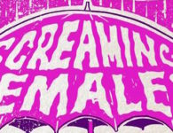 Screaming Females scorch Wellington's Valhalla with Street Chant and Bozo