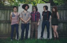 "Waterfall Wash – ""Married to the Sound"" (single premiere)"