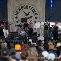 Newport Folk Festival 2017: Saturday Guide