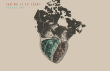 "Various Artists – ""Taking It To Heart, Volume One"" compilation"