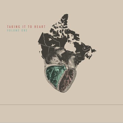 "Treeling Recordings - ""Taking It To Heart, Volume One"""