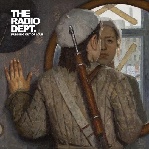 """The Radio Dept. - """"Swedish Guns"""""""