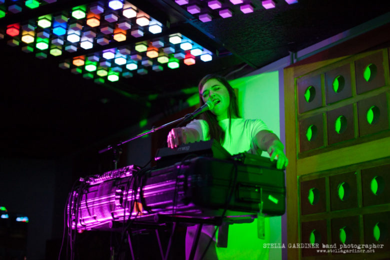 The Ethereal Ambience of Julianna Barwick (show review)