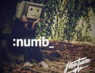 "Heartracer – ""Numb"" (single premiere)"