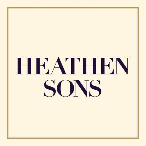 Heathen Sons Album