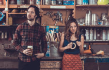 "Mandolin Orange – ""Blindfaller"""