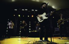 Nathaniel Rateliff & The Night Sweats – Live at Stubbs (photo-essay)
