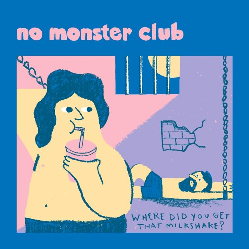 nomonsterclub