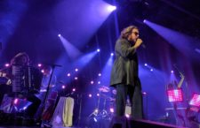 Jim James at the Fillmore Philadelphia (gig review)