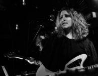 MADEIRA, girlboss light up Wellington's MOON (gig review and photo essay)