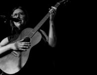 Nadia Reid's arresting performance at Meow in Wellington (gig review)
