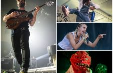 Dina's Picks for Favourite Pics of 2016