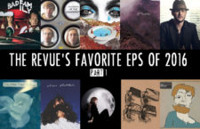 Favorite EPs of 2016 – Part 1
