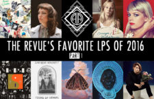 Favorite 50 Albums of 2016 – Part 1