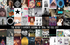Favorite 50 Albums of 2016 – The Full List