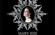 "Mary-Jess – ""Prayer To A Snowflake"""