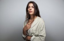Julie Byrne - Not Even Happiness - Press Photo, Credit to Jonathan Bouknight
