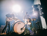 MuteMath Show Review – Live and Loud at Emo's