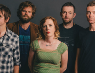 "Slowdive – ""Star Roving"" (single)"