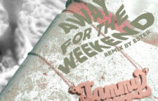 "TAMMY – ""Away For The Weekend"" (Ester Remix) (single premiere)"