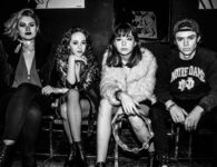 "The Regrettes – ""Feel Your Feelings Fool!"""