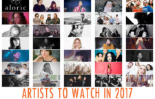 Artists to Watch in 2017