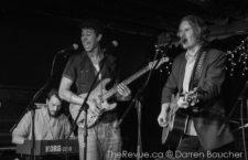 The Ramblin' Valley Band