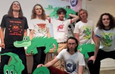 King Gizzard & The Lizard Wizard – 'Flying Microtonal Banana'