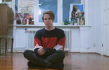 "Simen Mitlid – ""I Don't Care"" (single premiere)"