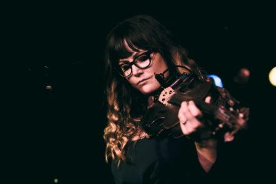 Sara Watkins Performs an Engaging Set at Antone's